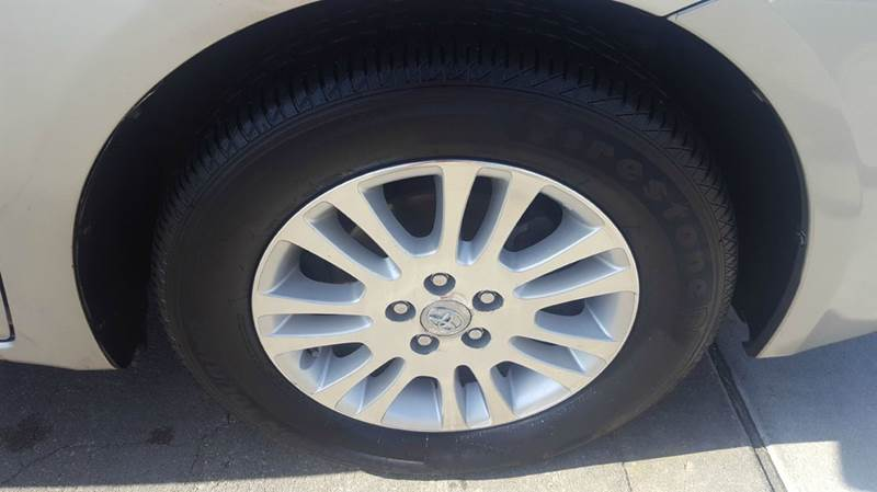 2008 Toyota Sienna XLE Limited 4dr Mini-Van - Olathe KS