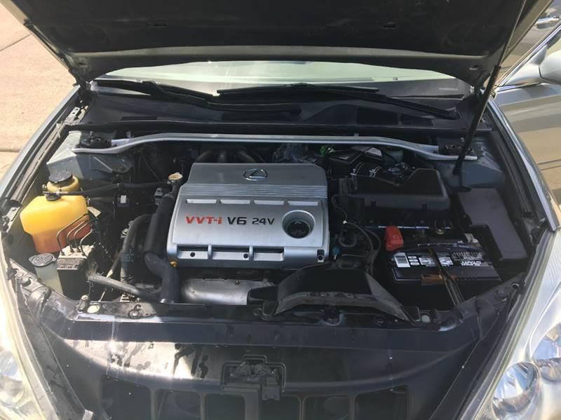 2002 Lexus ES 300 4dr Sedan - Olathe KS