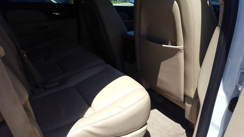 2007 Chevrolet Tahoe LT 4dr SUV 4WD - Olathe KS