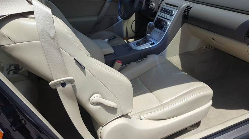2006 Infiniti G35 2dr Coupe w/automatic - Olathe KS