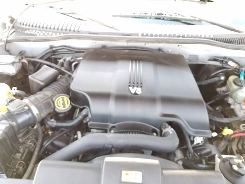 2002 Mercury Mountaineer AWD 4dr SUV - Olathe KS