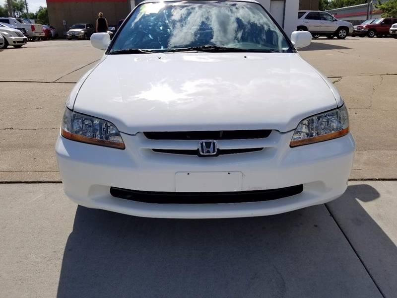 1999 Honda Accord LX 4dr Sedan - Olathe KS