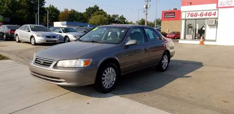 2001 Toyota Camry for sale in Olathe, KS