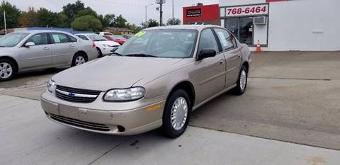 2000 Chevrolet Malibu for sale in Olathe, KS
