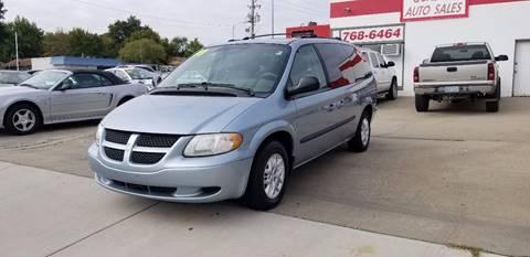 2003 Dodge Grand Caravan for sale in Olathe, KS