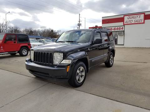 2008 Jeep Liberty for sale in Olathe, KS