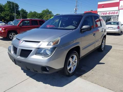 2004 Pontiac Aztek for sale in Olathe, KS