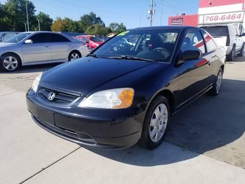 2002 Honda Civic for sale in Olathe, KS