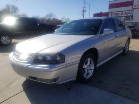2004 Chevrolet Impala for sale in Olathe, KS