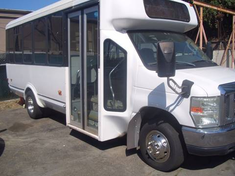 2008 Ford E-450 for sale in Stanton, CA