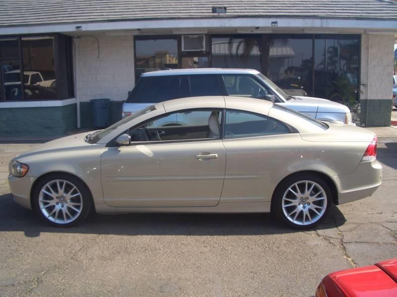 2007 Volvo C70 T5 2dr Convertible In Stanton Ca Gaynor Imports