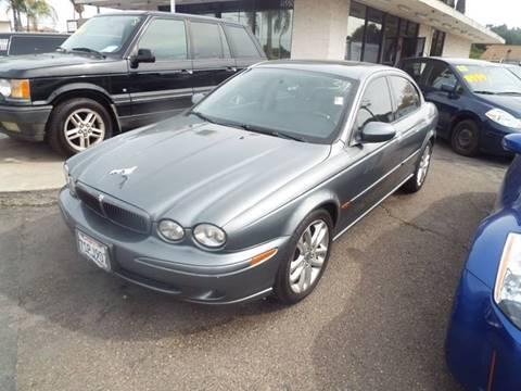 2002 Jaguar X-Type for sale in Stanton, CA