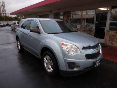 2015 Chevrolet Equinox for sale at Auto 4 Less in Fremont CA