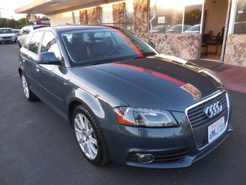 2010 Audi A3 for sale at Auto 4 Less in Fremont CA