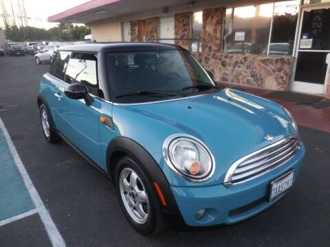 2009 MINI Cooper for sale at Auto 4 Less in Fremont CA