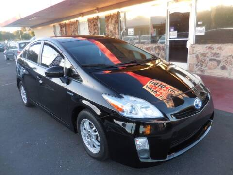 2010 Toyota Prius for sale at Auto 4 Less in Fremont CA