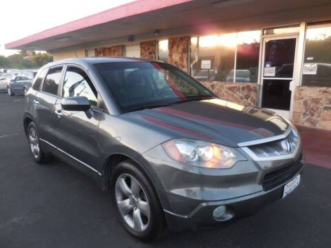 2008 Acura RDX for sale at Auto 4 Less in Fremont CA