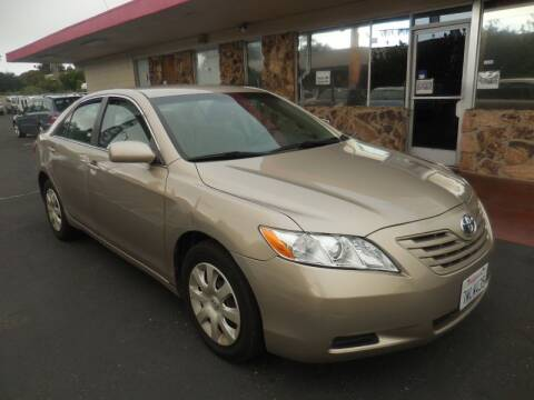 2009 Toyota Camry for sale at Auto 4 Less in Fremont CA