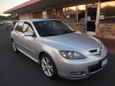 2008 Mazda MAZDA3 for sale at Auto 4 Less in Fremont CA