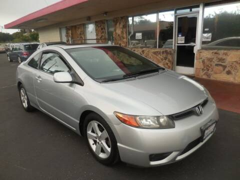 2007 Honda Civic for sale at Auto 4 Less in Fremont CA