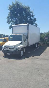 2005 Hino 268 for sale in City Of Industry, CA