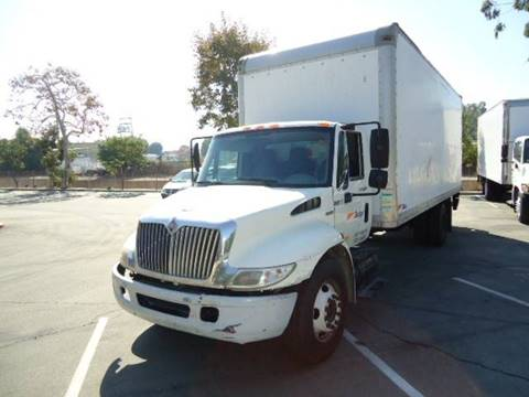 2008 International Durastar for sale in City Of Industry, CA