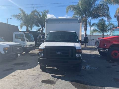 2012 Ford E-350 for sale in City Of Industry, CA