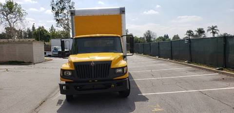 2014 International TerraStar for sale in City Of Industry, CA