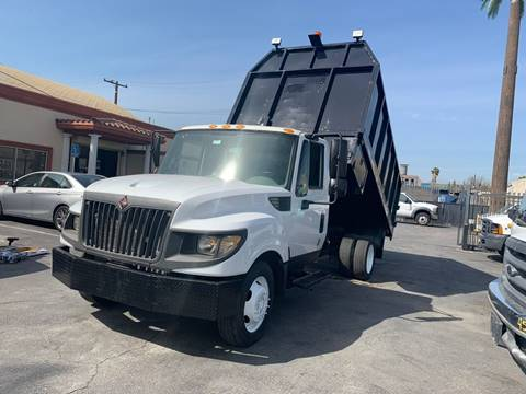 2015 International TerraStar for sale in City Of Industry, CA