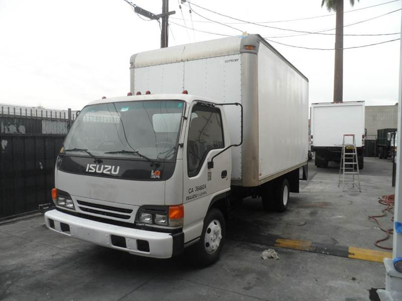 2000 Isuzu NPR   City Of Industry CA