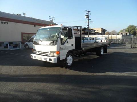 Commercial Vans For Sale City Of Industry Used Box Trucks Palm