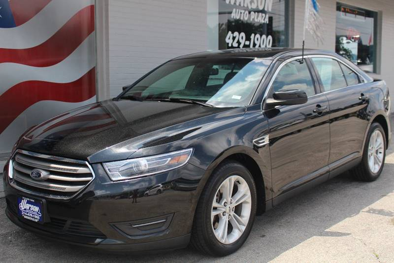 2014 Ford Taurus SEL 4dr Sedan - Saint Louis MO