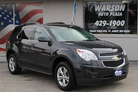 2014 Chevrolet Equinox for sale in Saint Louis MO
