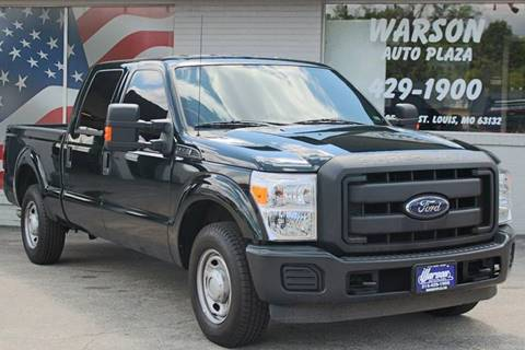 2015 Ford F-250 Super Duty for sale in Saint Louis MO