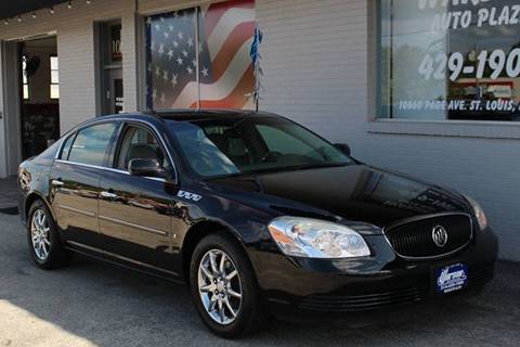2007 Buick Lucerne for sale in Saint Louis MO