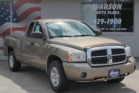 2007 Dodge Dakota for sale in Saint Louis, MO