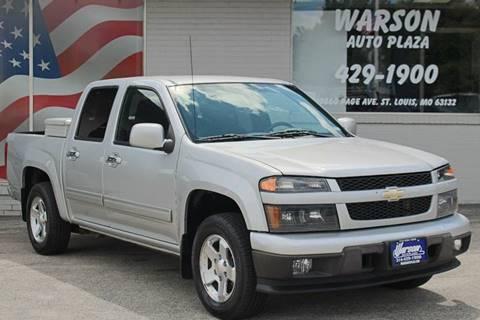 2011 Chevrolet Colorado for sale in Saint Louis, MO