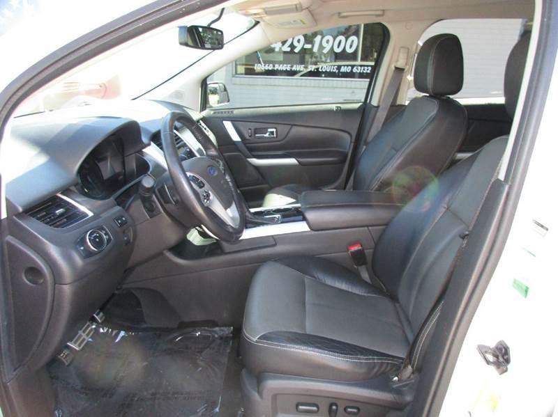 2013 Ford Edge Sport AWD 4dr SUV - Saint Louis MO