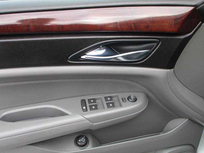 2010 Cadillac SRX Performance Collection 4dr SUV - Saint Louis MO