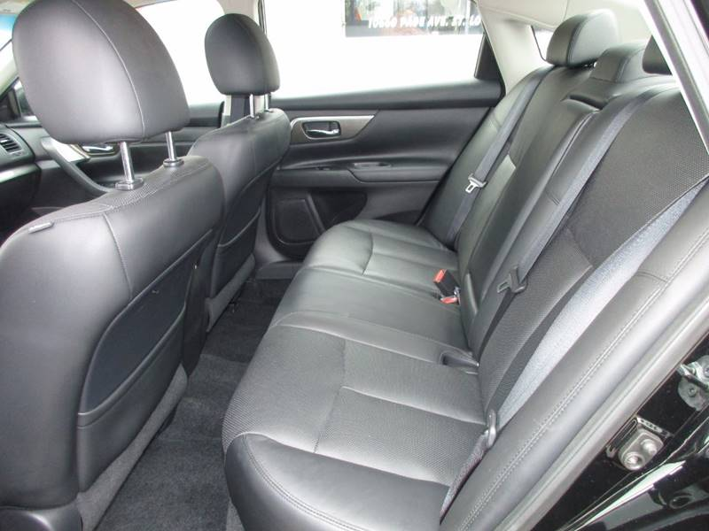 2014 Nissan Altima 2.5 SL 4dr Sedan - Saint Louis MO