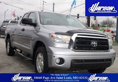 2012 Toyota Tundra for sale in Saint Louis MO