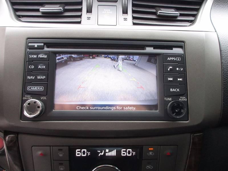 2014 Nissan Sentra SL 4dr Sedan - Saint Louis MO