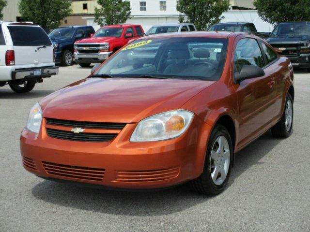 2005 Chevrolet Cobalt 2dr Coupe - Twin Lake MI
