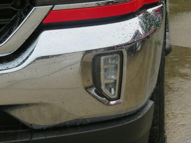 2016 Chevrolet Silverado 1500 LT - Twin Lake MI