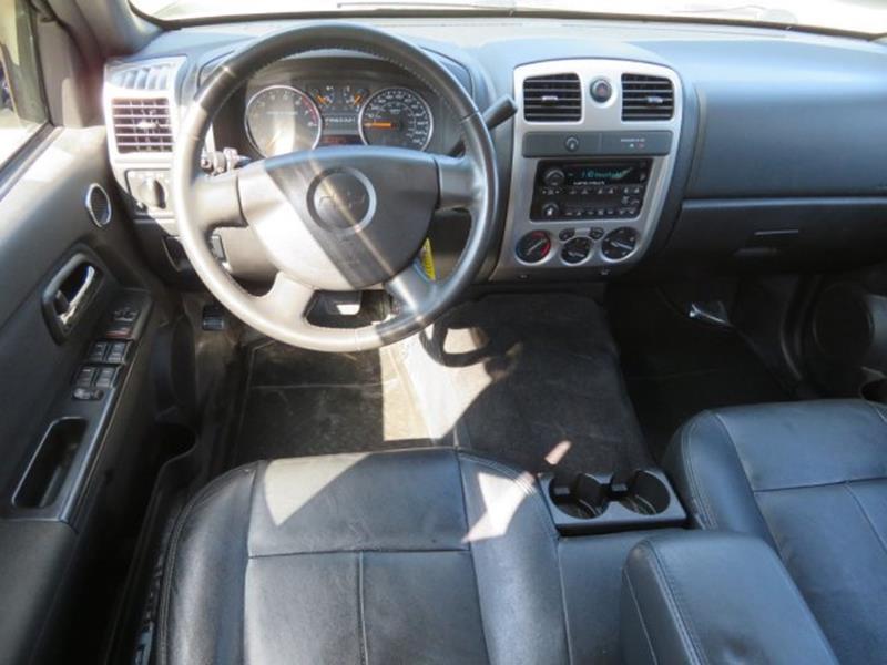 2009 Chevrolet Colorado  - Twin Lake MI
