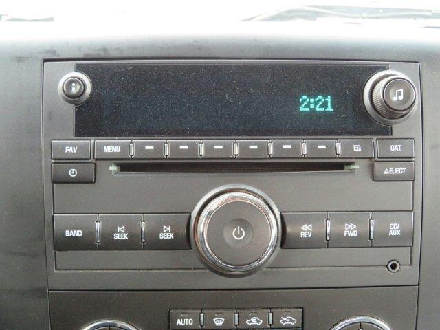 2007 Chevrolet Silverado 2500HD  - Twin Lake MI