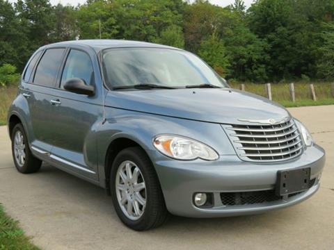 2010 Chrysler PT Cruiser for sale in Twin Lake, MI