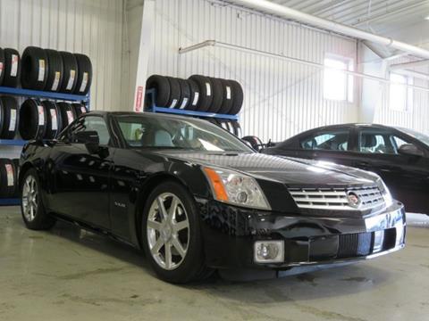2004 Cadillac XLR for sale in Twin Lake, MI