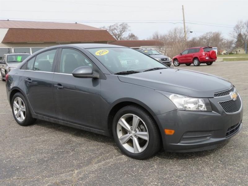 Betten Baker Used Cars - Used Cars - Twin Lake MI Dealer