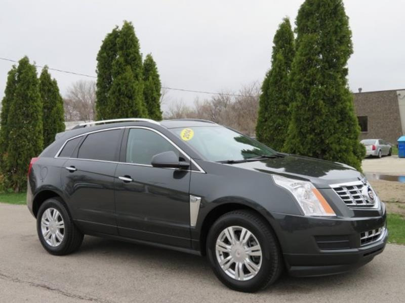 sale collection at used srx for luxury haims fwd detail cadillac motors